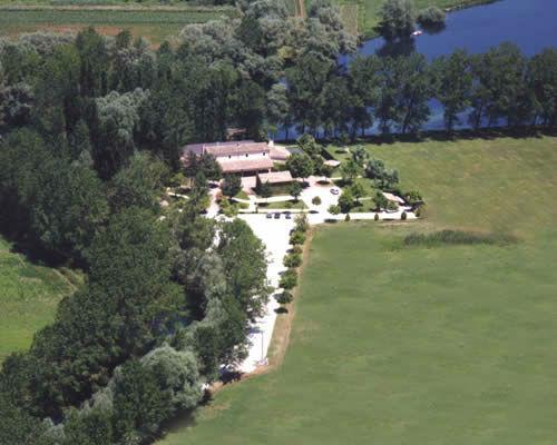 Mantova del Lago Ristornate