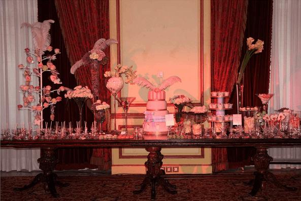The Jewel Cake Company