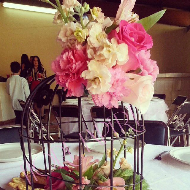 Florería Fiore Expert ubicada en Guadalajara, Jalisco