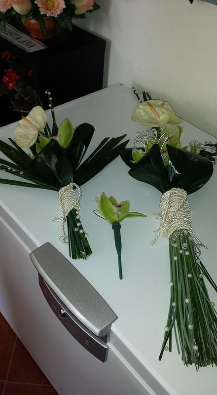 Florista Ana