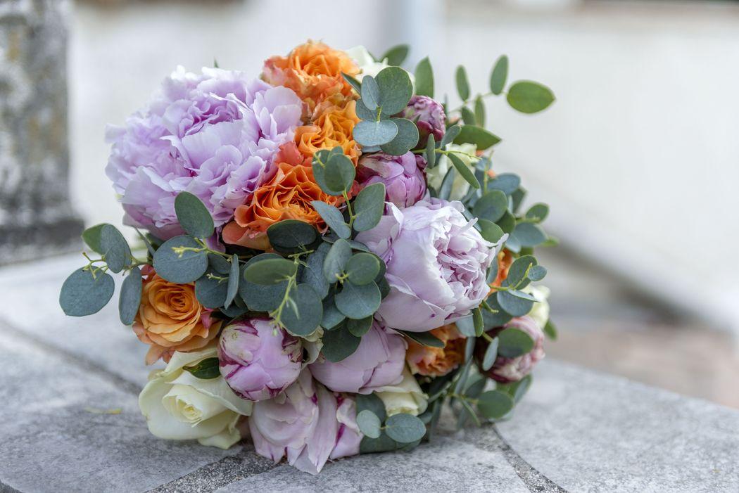 Un brin de lilas
