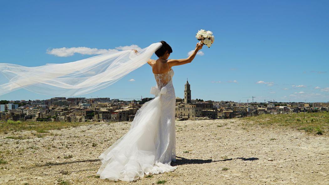 Blu Video - Uccio Mastrosabato - Love in Matera