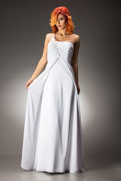 Beispiel: Brautkleider vom Designer, Foto: Cutti.
