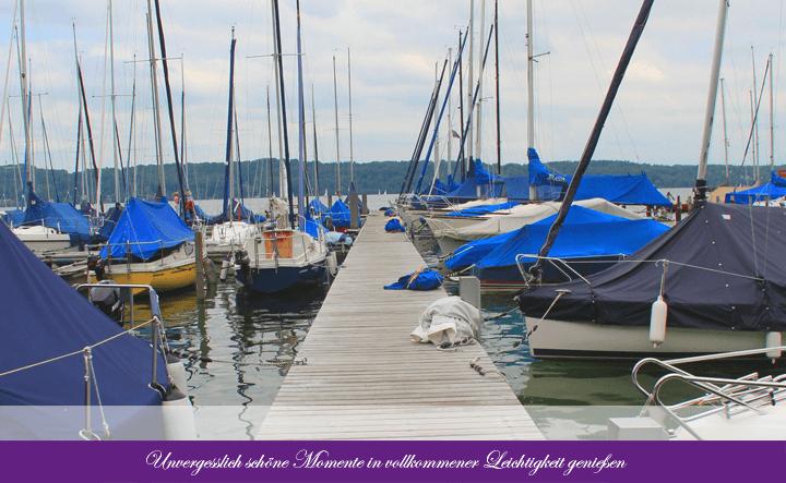 Beispiel: Finden Sie Ihre Traumlocation, Foto: Hochzeitsplaner München.