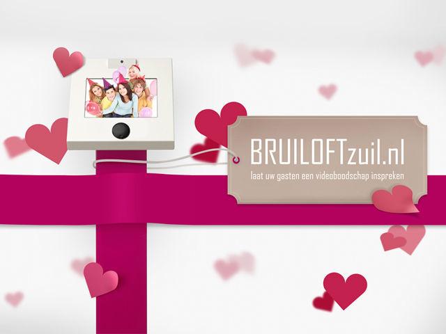 Bruiloftzuil.nl