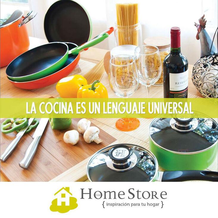 The Home Store, tienda para el hogar y mesa de regalos en San Luis Potosí