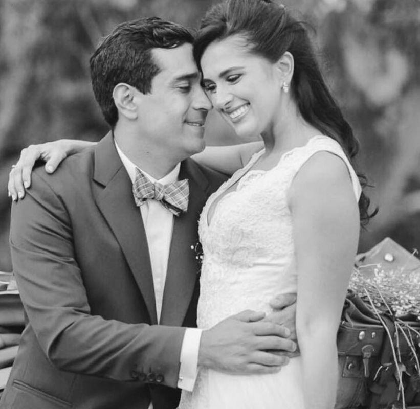 Matrimonio en Pereira