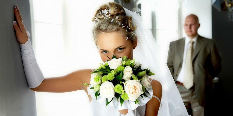 Beispiel: Beratung zu Styling und Dekoration, Foto: just emotions - Die Hochzeitsmacher.