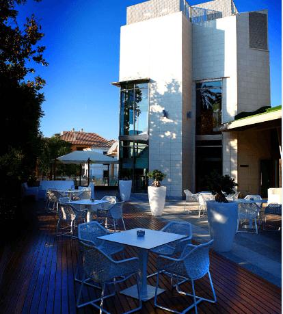 Hotel spa jardines de lorca bodas for Spa jardines lorca