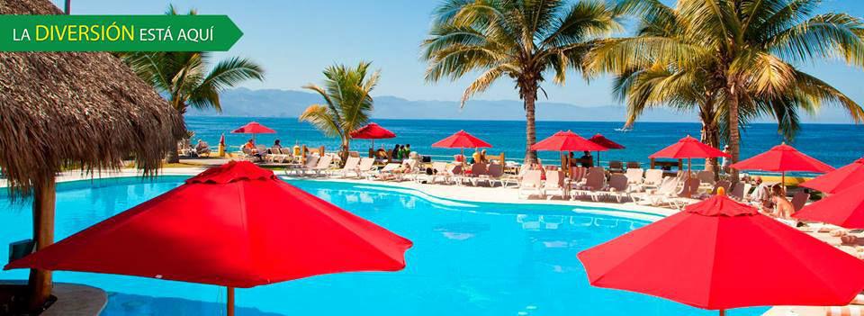 Plaza Pelicanos Club Beach Resort en Jalisco