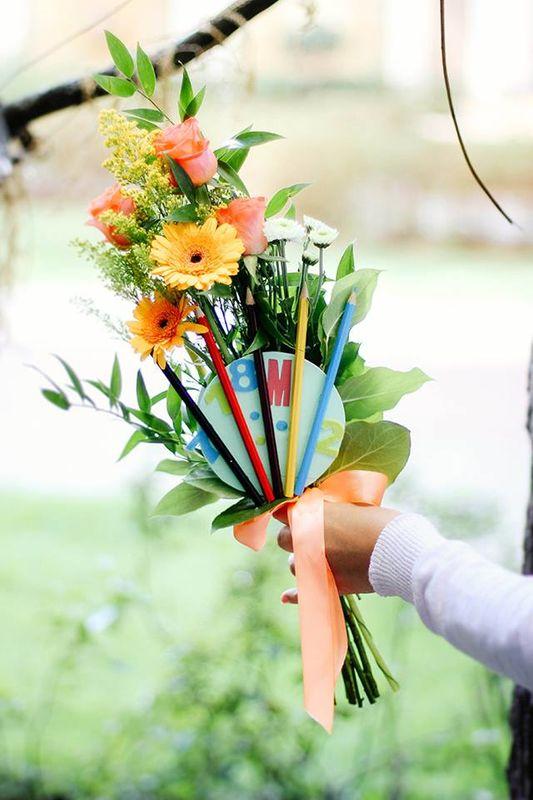 Ателье цветов и декор студия Chateau de Fleurs