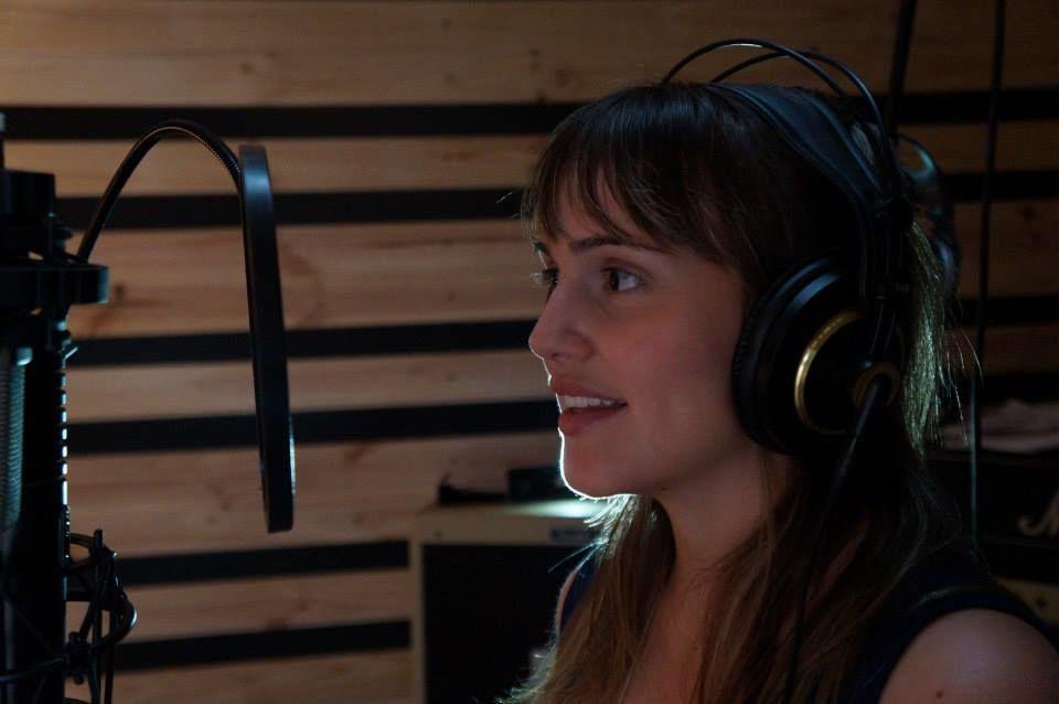 Silvana Gómez