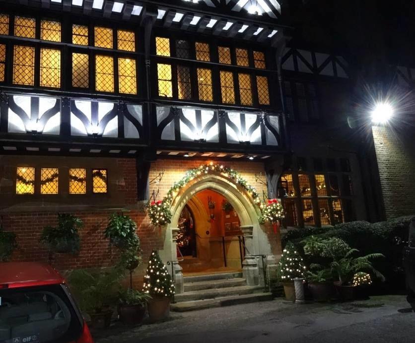 Grim's Dyke Hotel