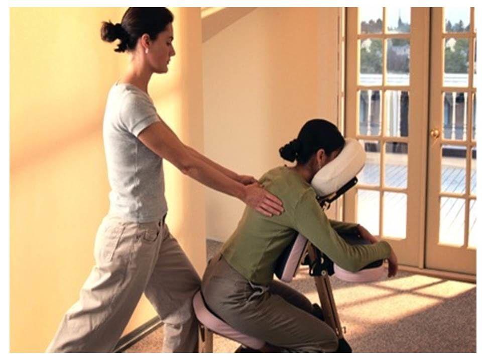 10 a 15 minutos de massagem, é o tempo suficiente para que possamos sentir os benefícios no nosso corpo.