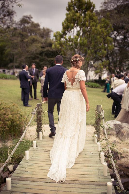 Caro & Luis  Wedding Planner: Lina Vargas Producción Decoración : Lica Creativa  fotografía: Matt Fotografía