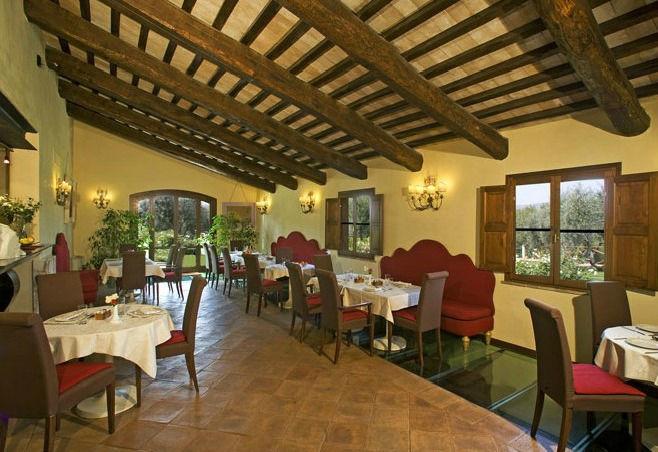 Sovana Hotel e Resort