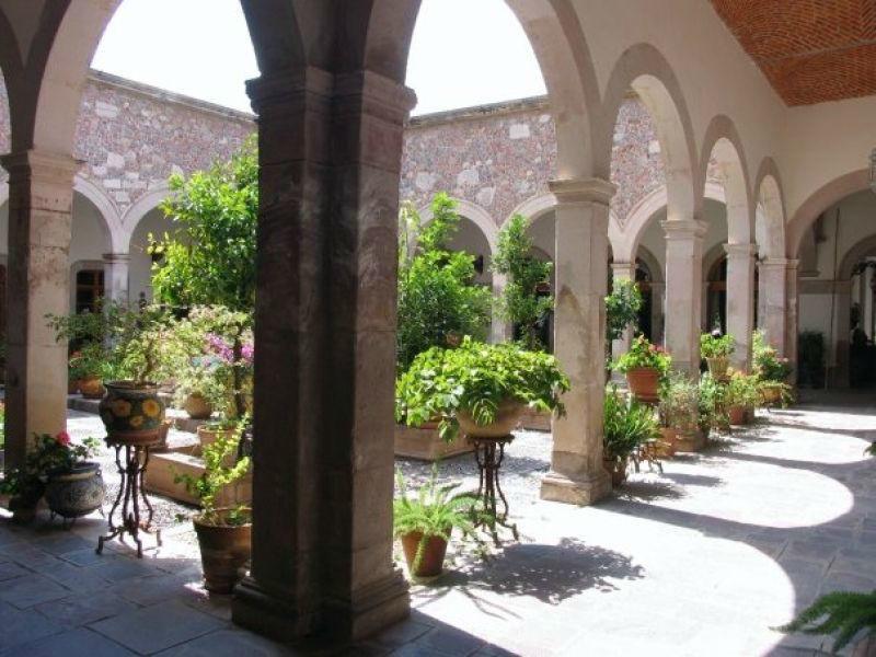 Hacienda La Estancia