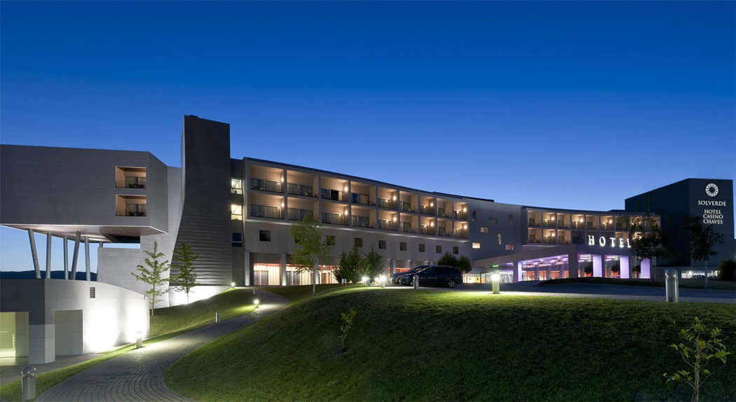Foto: Hotel Casino Chaves