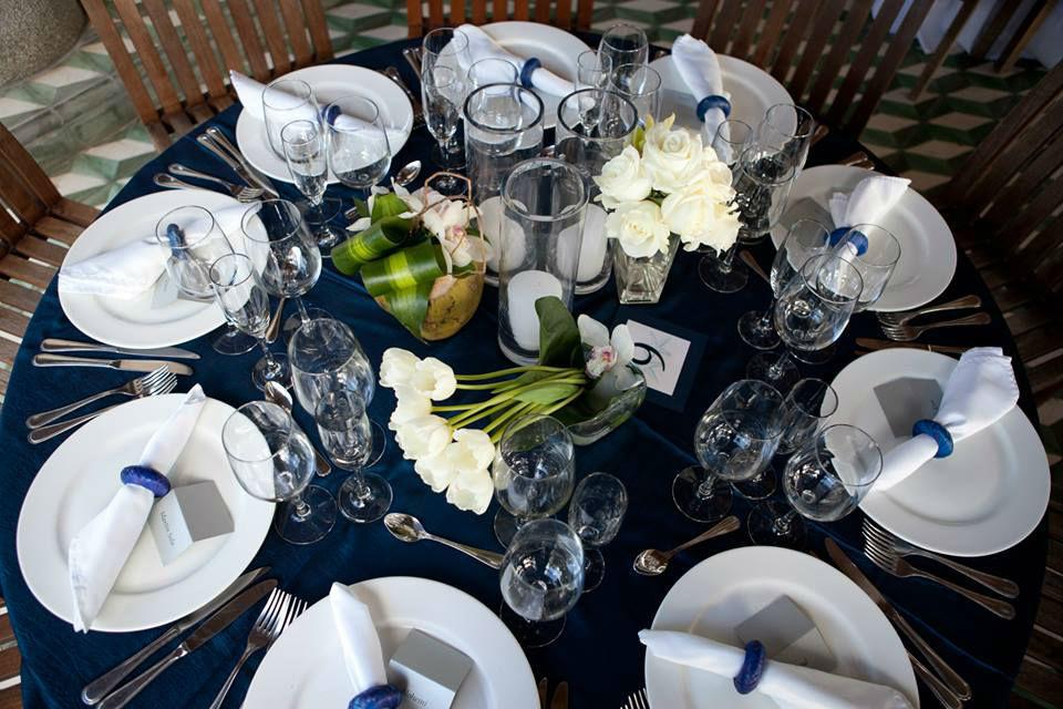 Papillon Weddings & Events