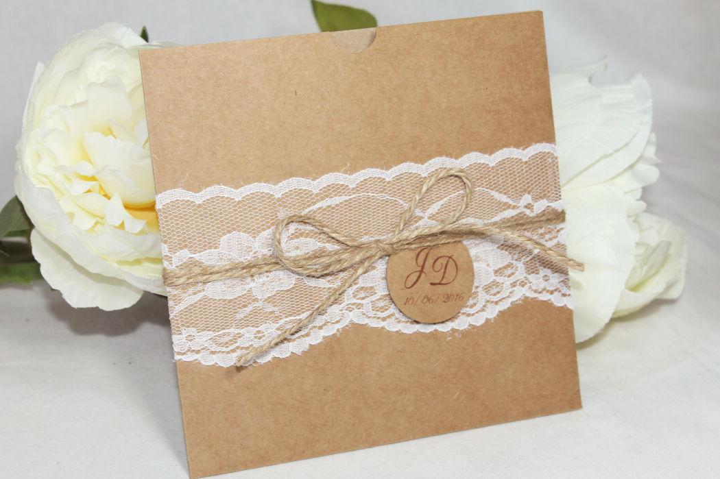 Convites casamento