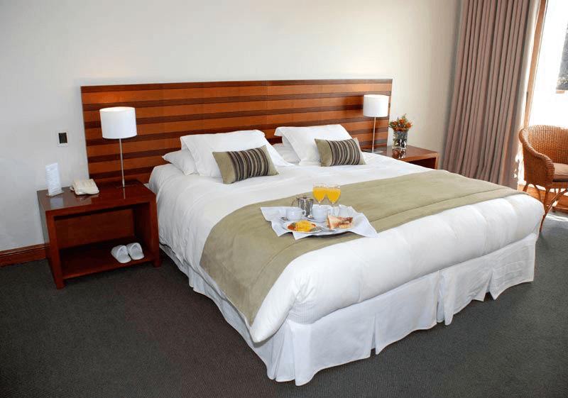 Hotel Marbella Resort.