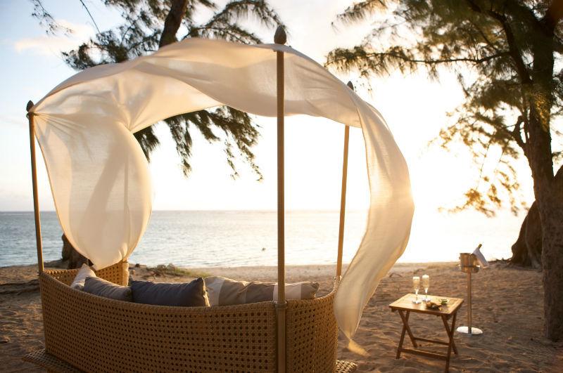 Romantische Abende, LUX* Ile de la Réunion, Réunion