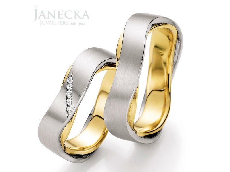 Beispiel: Individuelle Gestaltung, Foto: Juweliere Janecka.
