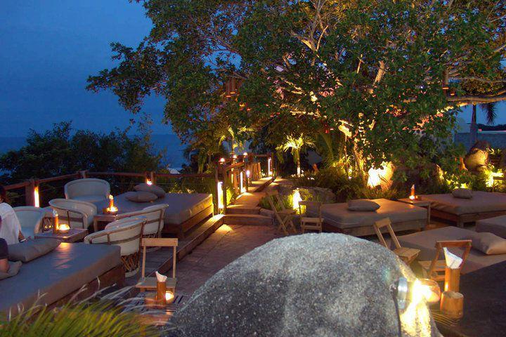 Boda destino en Hotel Quinta Real Huatulco