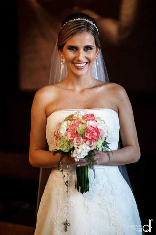 Tatiana Mattos Assessoria & Cerimonial. Foto: Darlinton Ferreira | Fotografia
