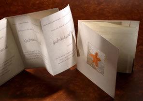 Invitaciones de boda, Foto: Historias en Papel