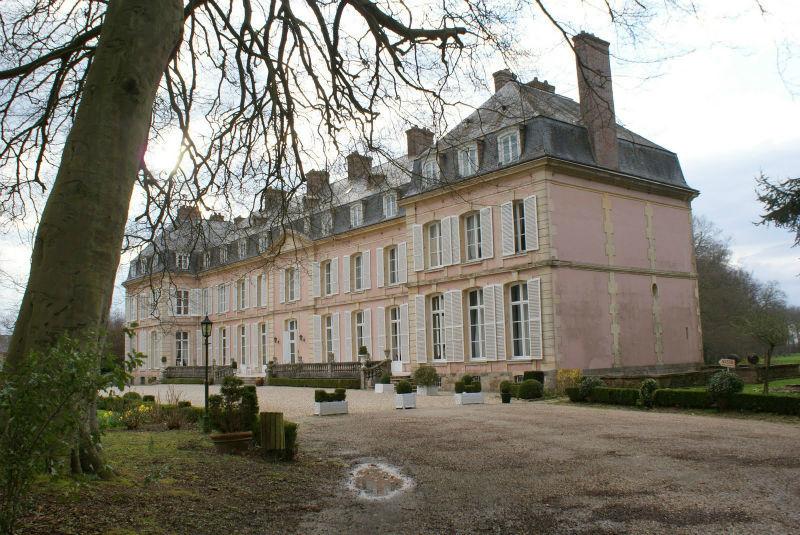 Hôtel Chateau de Sassetôt