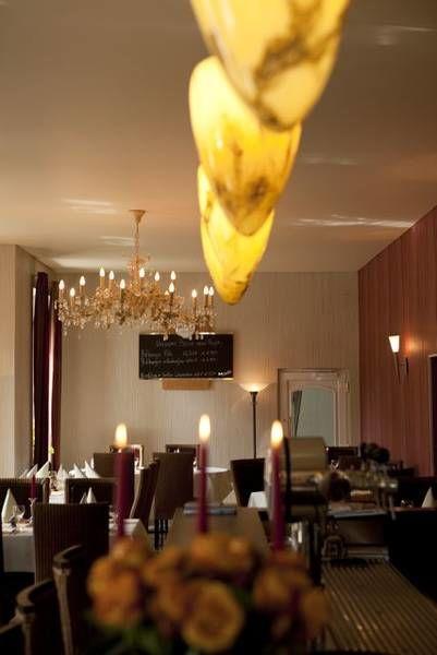 Beispiel: Restaurant, Foto: Frischbier's Hotel-Restaurant.