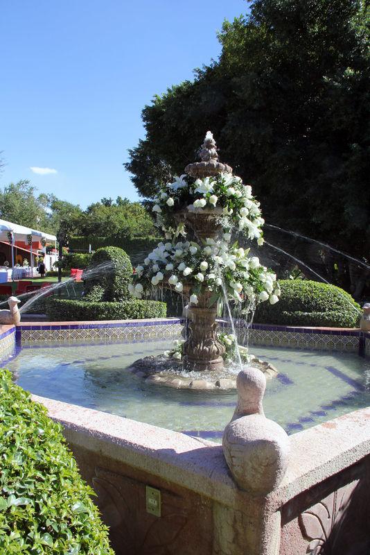 Hotel Boutique Hacienda La Villa Real Fuente