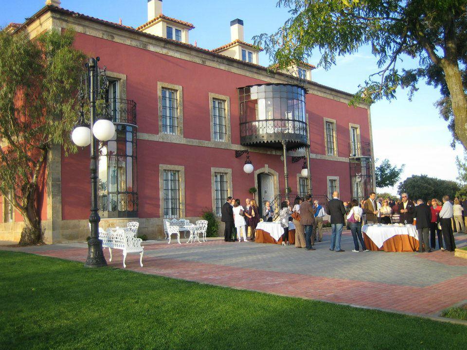 Palacio Carrascalino