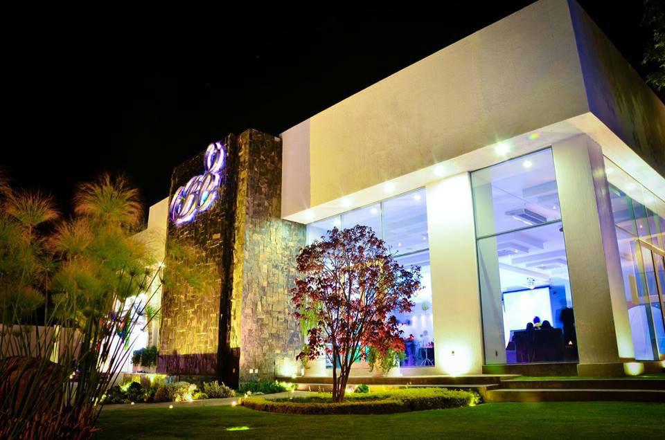 Bontacarezza, salón de eventos en Guadalajara