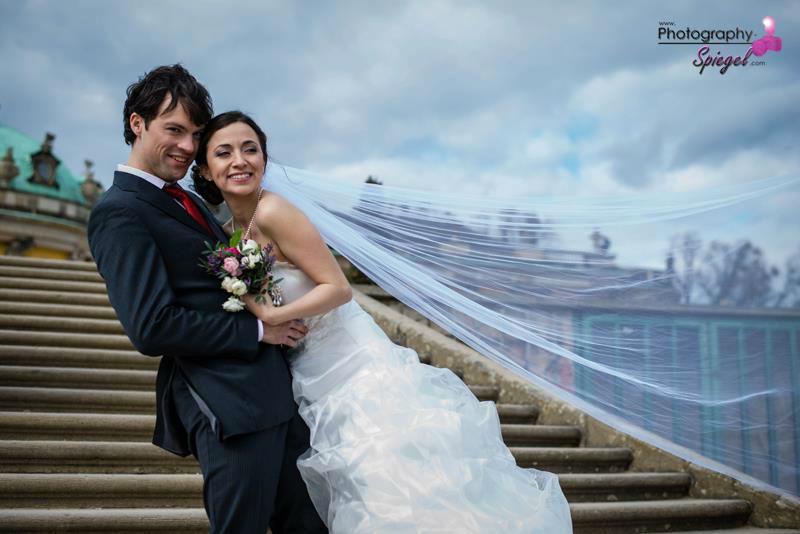 Beispiel: Wunderschöne Hochzeitsfotos, Foto: Photography Spiegel.