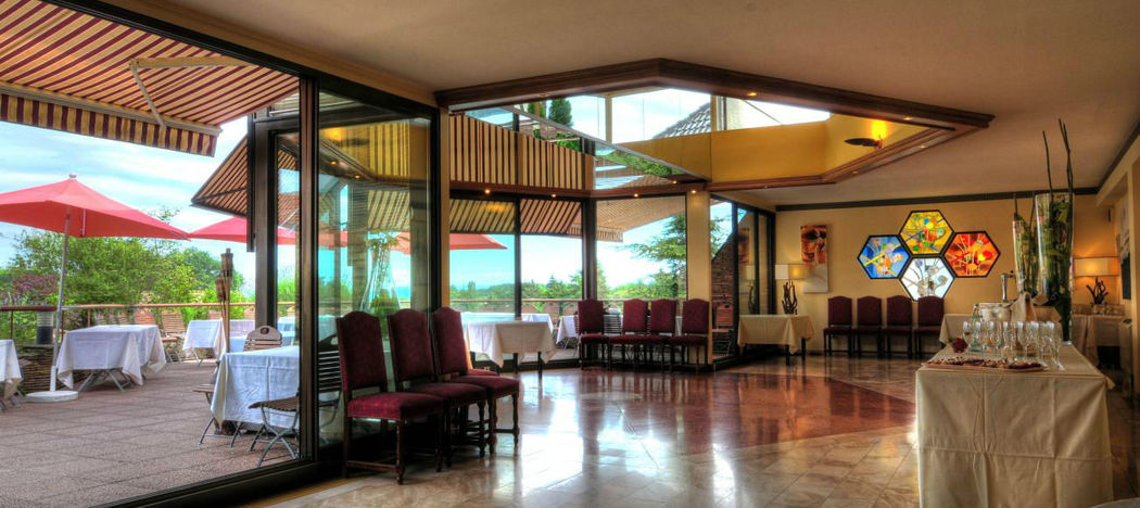 L'Hostellerie des Châteaux & Spa