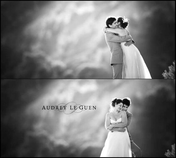 Audrey Le Guen