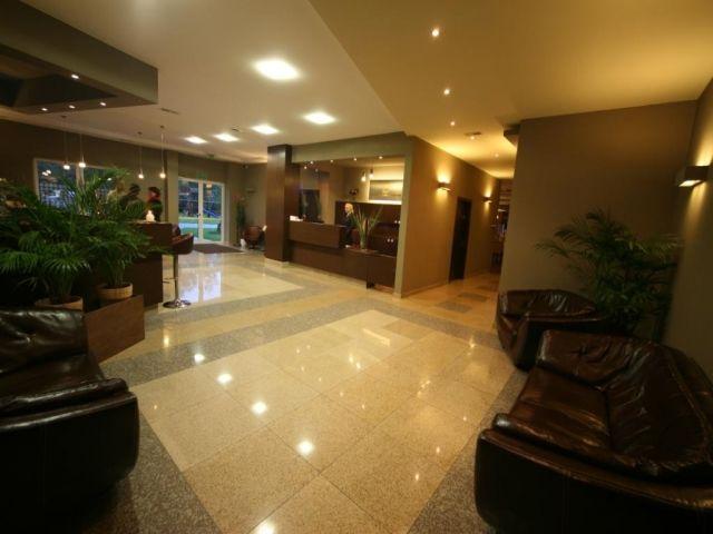 Hotel Borowina