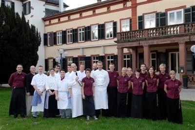 Beispiel: Team, Foto: Hutter im Schloss.