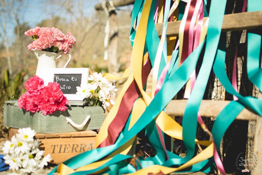 La Boda de I&J; una boda entre castaños. http://renataenamorada.com/proyectos