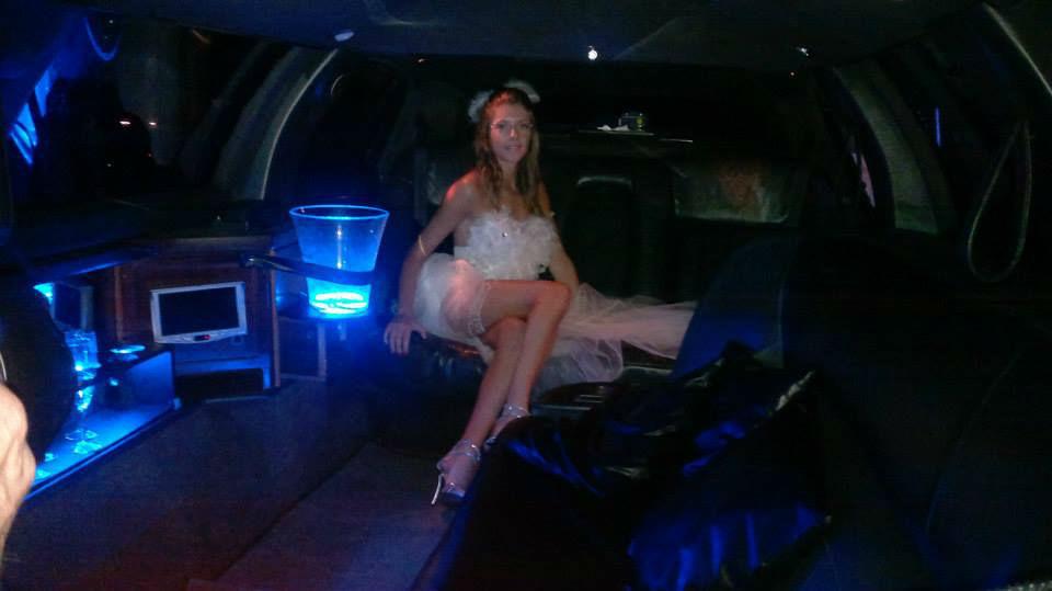C.B. Limousine