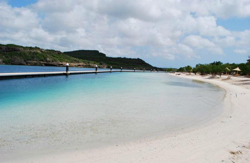 Beispiel: Curacao, Foto: Hyatt Hotels.