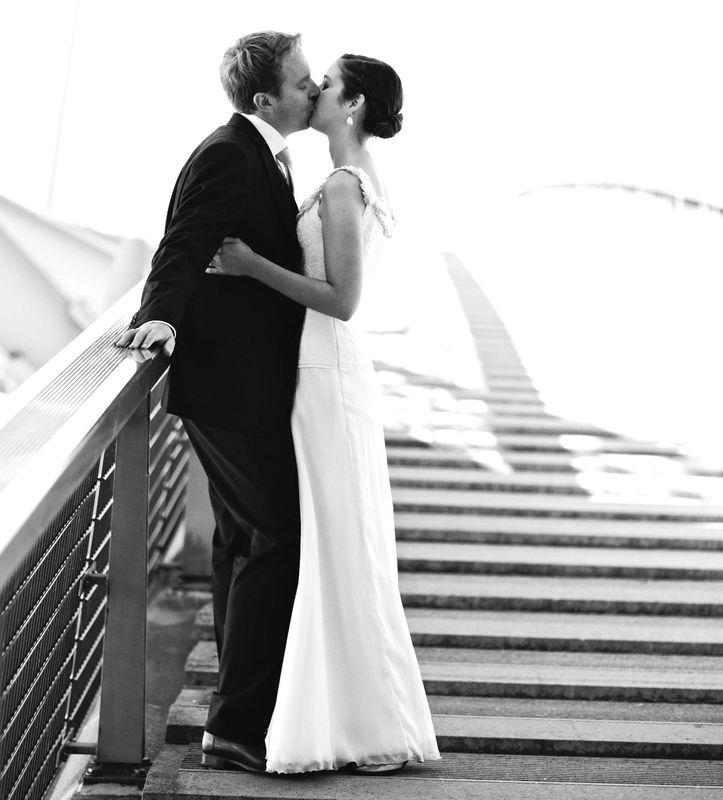 Dana créateur couturier - Mariage de Myriam & Florian