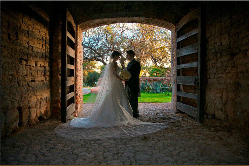 Hacienda Sepúlveda para bodas en Lagos de Moreno, Jalisco