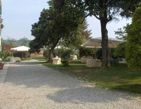 giardino Tenuta Tamburnin