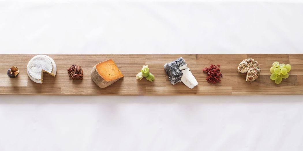 Plateau de fromage - Dans votre petite cuisine