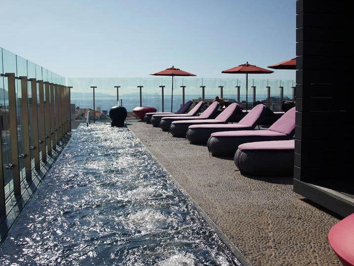 Foto: Hotel The Vine