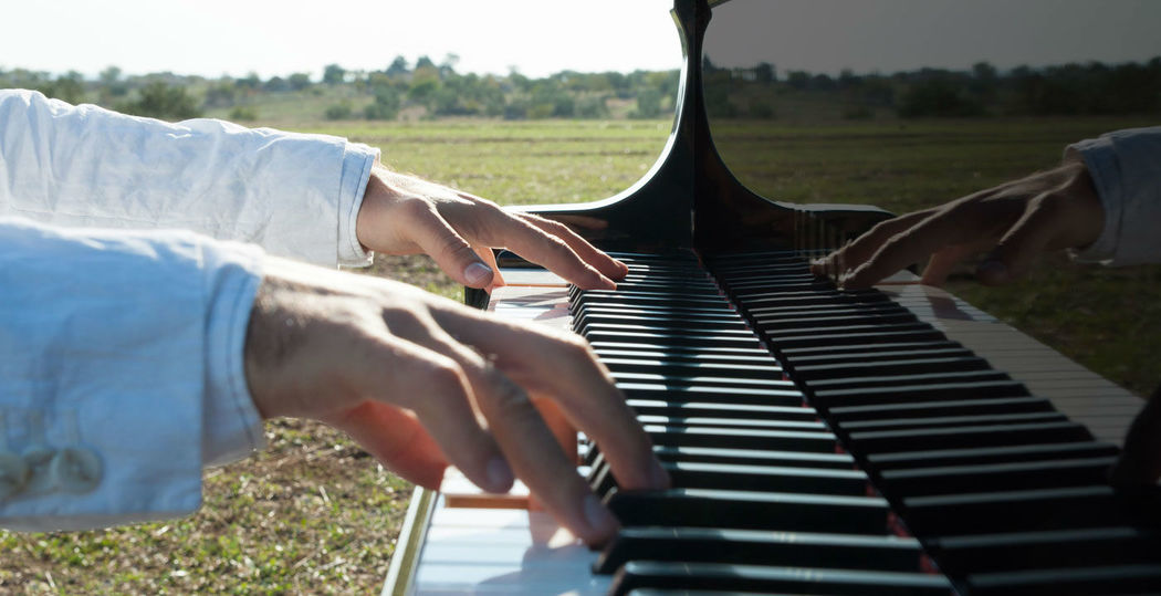 Beppe Summo - Pianist