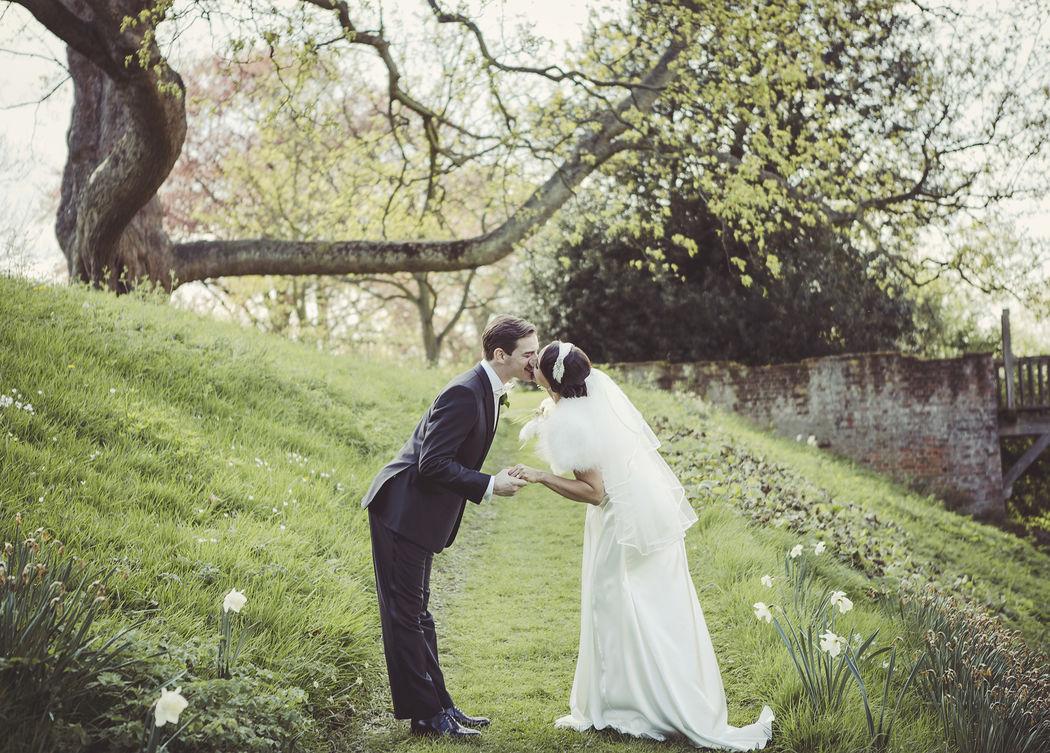 1020's themed wedding at Eltham Palace, London